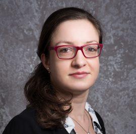 Mgr. Jana Wulkanová