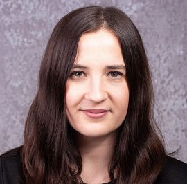 MGR. BARBORA KOCOURKOVÁ