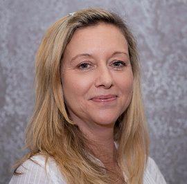 Mgr. Linda Krátká